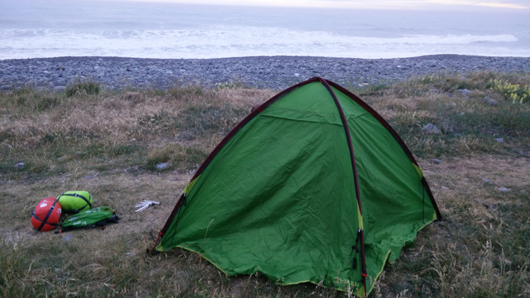 new zealand travel nouvelle zelande middle earth terre du milieu kaikoura beach campsite
