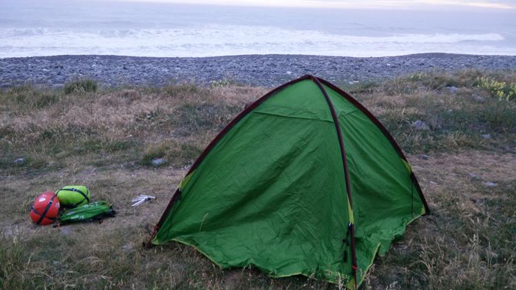 new zealand travel nouvelle zelande middle earth terre du milieu kaikoura beach campsite