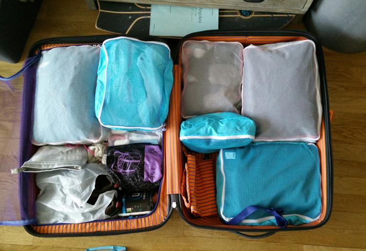 new zealand travel nouvelle zelande middle earth terre du milieu marie kondo bagages