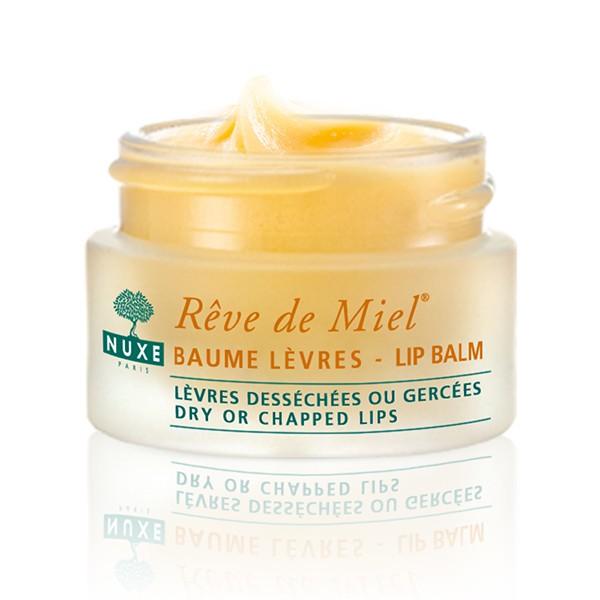 nuxe-reve-de-miel-baume-levres-naturel-pot-15-ml