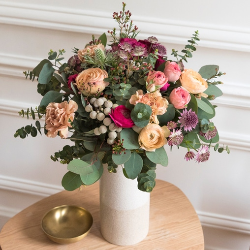 l 39 arnaque des bouquets achet s en ligne interflora bebloom etc carnets blancs. Black Bedroom Furniture Sets. Home Design Ideas