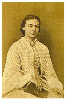 Madame Duz-Oglu de Constantinople