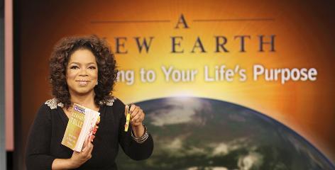 oprah influence