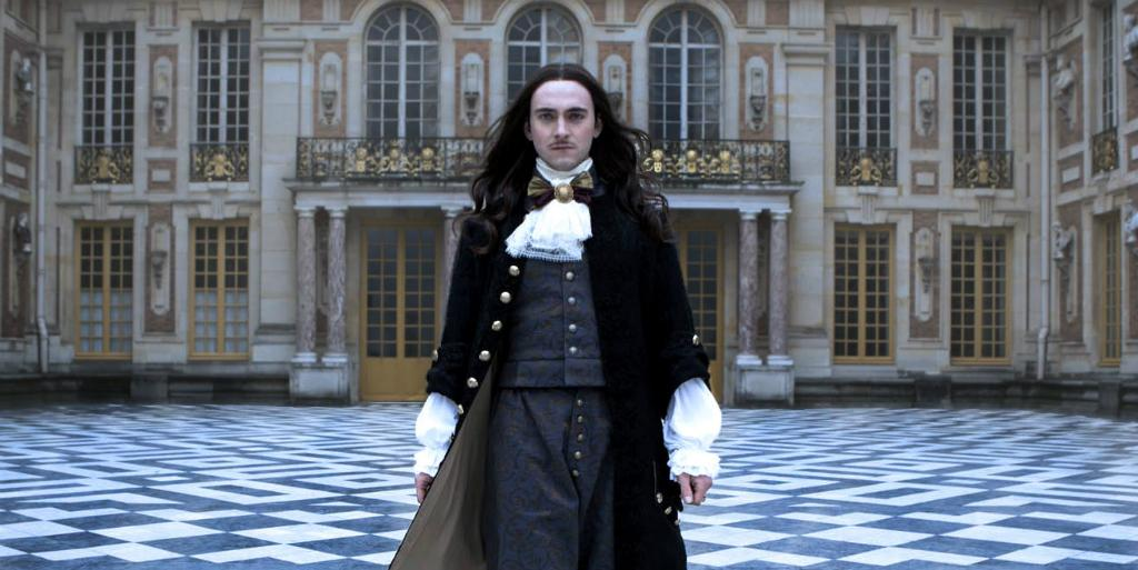 serie versailles canal georges athelstan