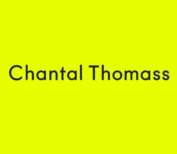nouveau logo chantal thomass